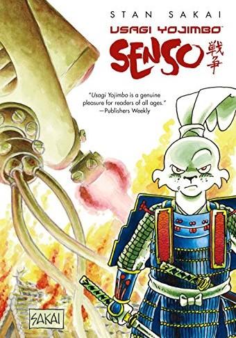 Senso Cover
