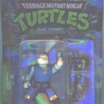 UY Action Figure (old version)
